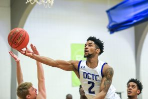 DCTC Basketball Update
