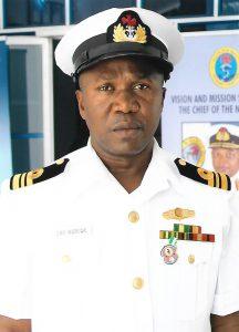 Sylvester Ikebude
