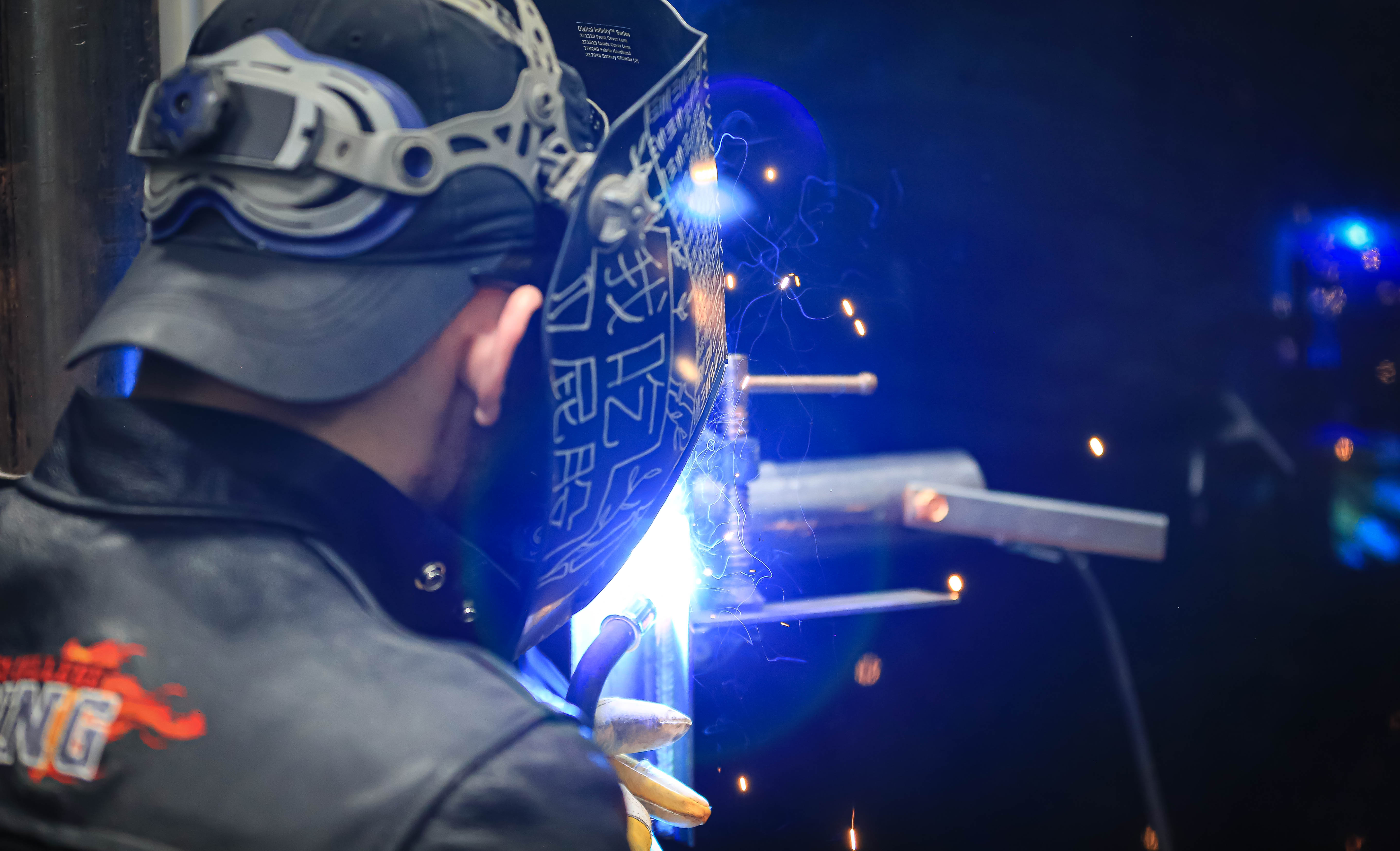 2020 AWS Behind the Mask Welding Competition-402