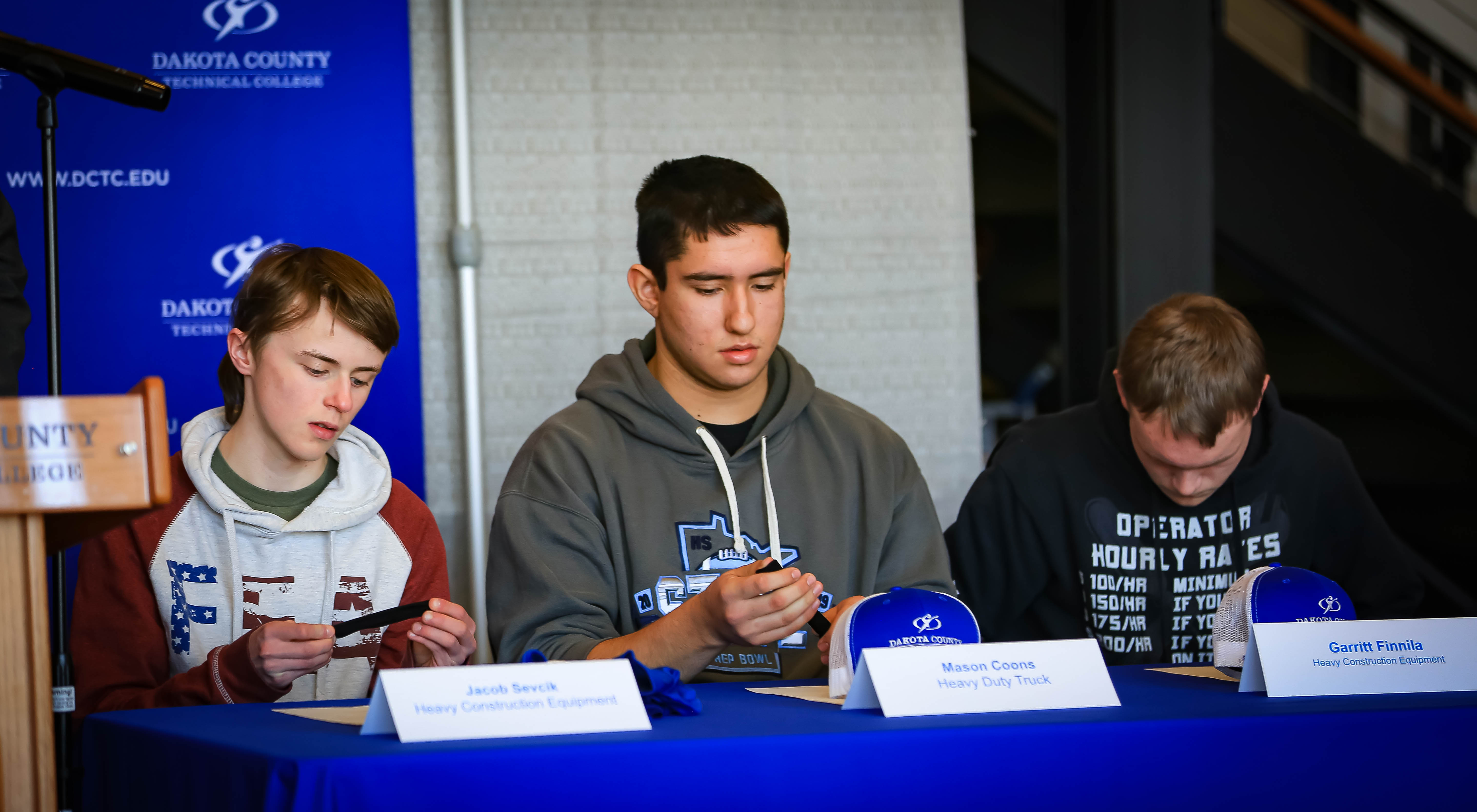 Signing Day 2020 -83