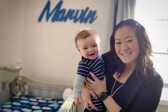 Marvin and Jenna