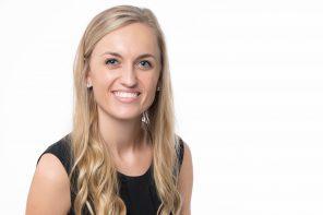 Alumna Spotlight: Kailee Klevan, AKBD
