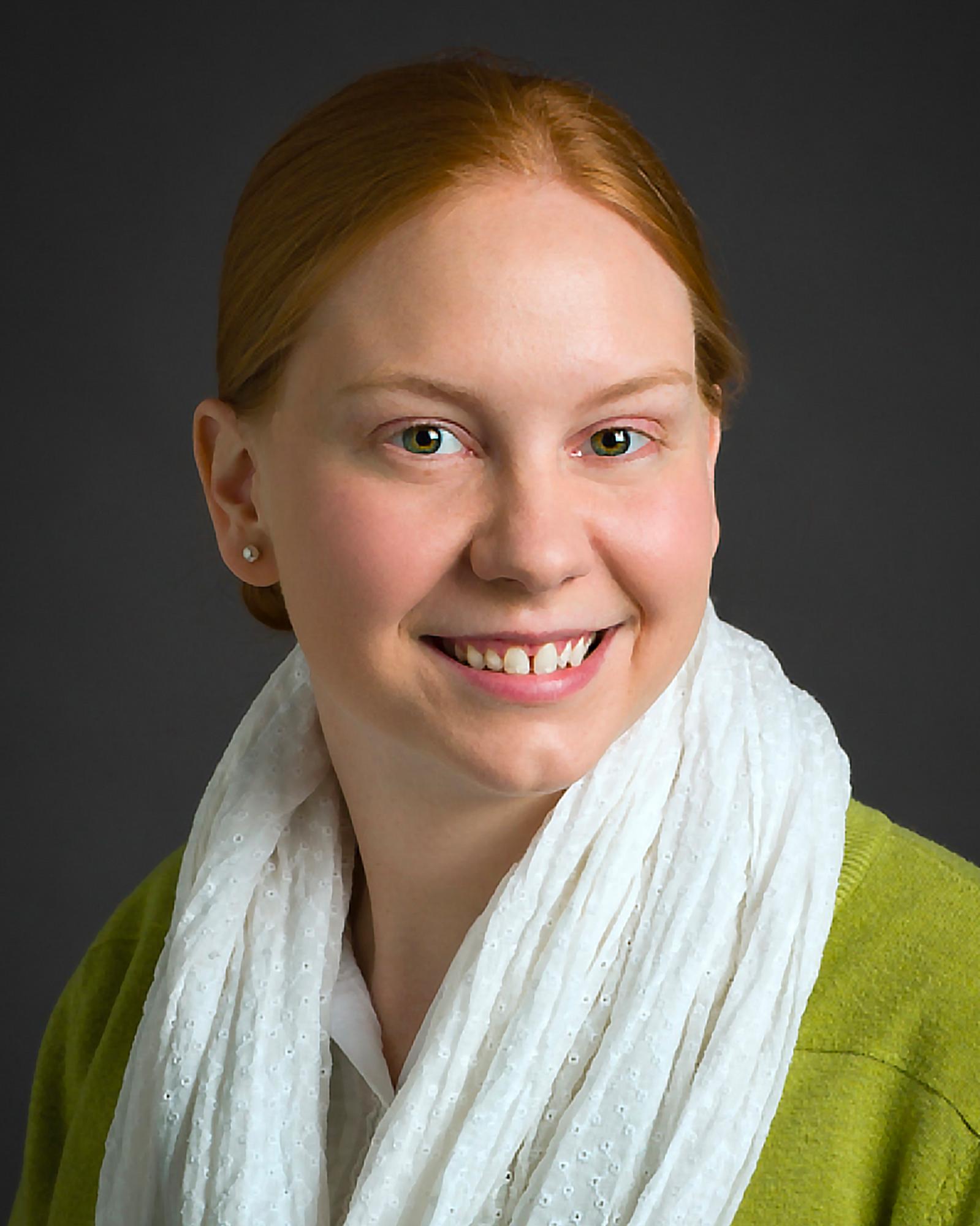 Anna Voight