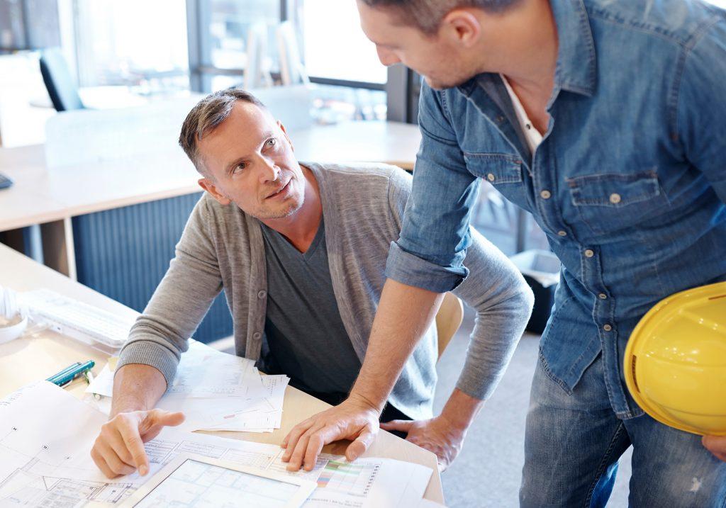 Program Spotlight: Construction Management