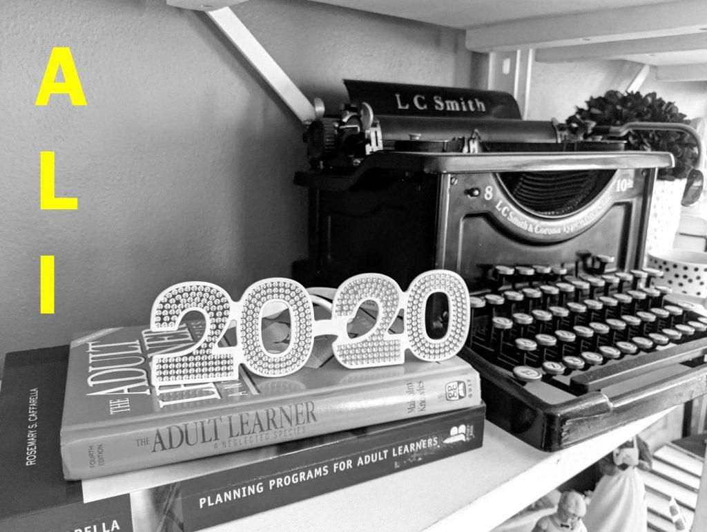 Adult Learner Institute 2020