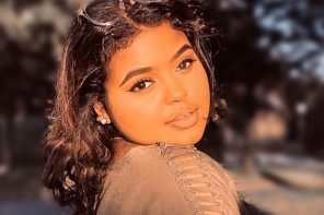 UB Student Spotlight: Marwah Ismail