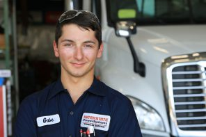 Gabe Krebs Invited to WorldSkills Shanghai