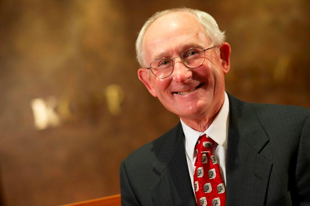 Kopp investment advisors presidential scholarship auburn david dunlap hartford investment management