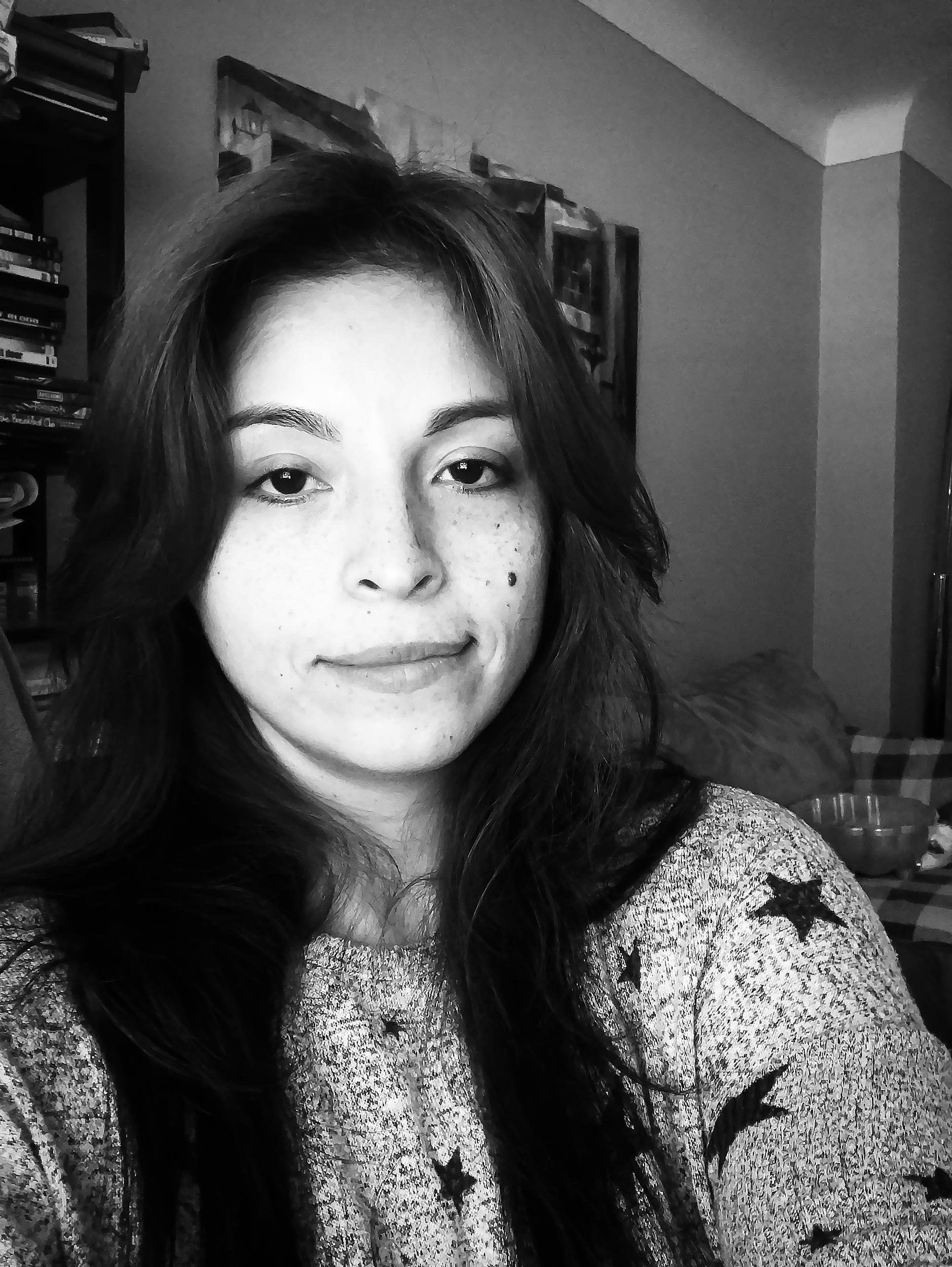 Technical Management Alumna Arlette Cuevas-Renteria
