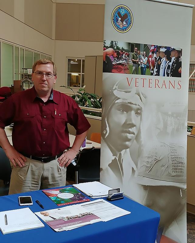 VA Career Fair