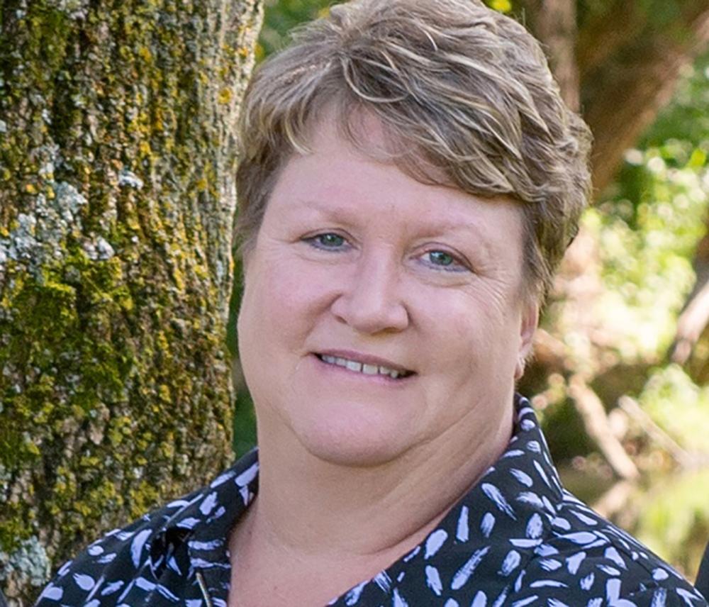 Diane Kraft