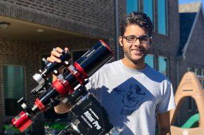 Alumnus Spotlight: Royce Davis