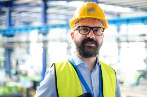 Program Spotlight: Industrial Engineering Technician