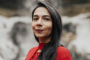 International Student Spotlight: Tatiana Paolini Belotto