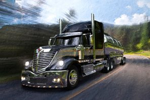 Minnesota State Commercial Driver Academy