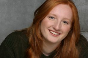 New Graduate Spotlight: Andrea Wylie