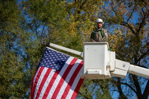 Best for Vets Ranks DCTC # 5 Nationally for Public Career & Technical Colleges