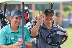 Blue Knights Golf Tournament 2021