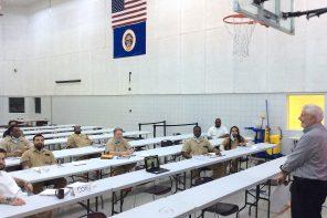 DCTC Delivers Entrepreneurship Credit Course at Dakota County Jail
