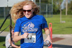 12th Annual 5K/1 Mile Run