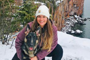 Blue Knights Alumna Spotlight: Jessica Hall
