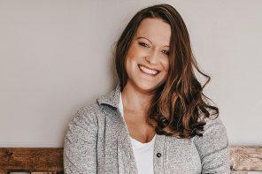 Student Spotlight: Deserai Gerlach