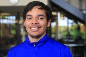 Student Spotlight: Jose Pagan
