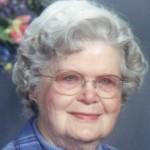 Celebrating the life of Elaine Meisch