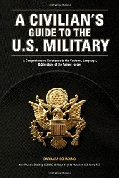 A Civilian's Guide to the U.S. Military : A comprehensive reference to the customs, language and structure of the Armed Forces