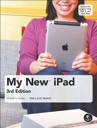 My New iPad : A User's Guide (3rd Edition)