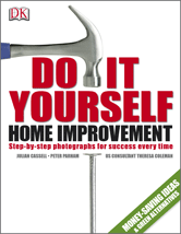 Do-It-Yourself Home Improvement