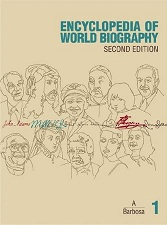 CT103 Encyclopedia of World Biography