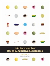 RM301.17 Encyclopedia of Drugs & Addictive Substances