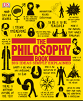 BD21 Big Ideas Simply Explained: The Philosophy Book