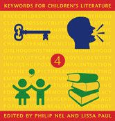 PN1009 Keywords for Children's Literature