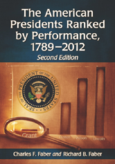 E176.1 American Presidents Ranked by Performance