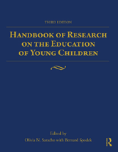 LB1119 Handbook of Research on the Education of Young Children