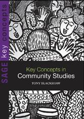 HM756 Key Concepts in Community Studies
