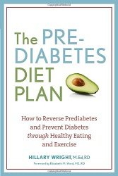 RC prediabetes diet plan