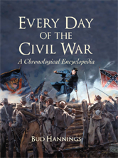 E468.3 Every Day of the Civil War: A Chronological Encyclopedia