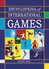 GV721 Encyclopedia of International Games