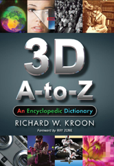 TA1637 3D A-to-Z: An Encyclopedic Dictionary