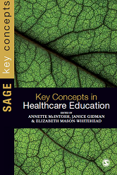 R772 Key Concepts in Healthcare Education