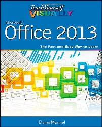 HF5548.4 Teach yourself visually Office 2013