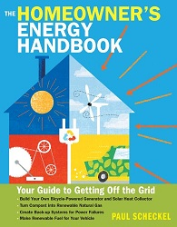 TJ808 The homeowner's energy handbook
