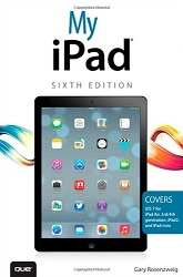 QA76 My iPad