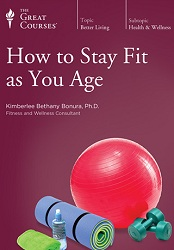 RA781 How to Stay Fit as You Age