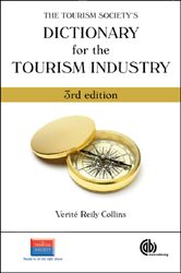 G155 Dictionary for the Tourism Industry