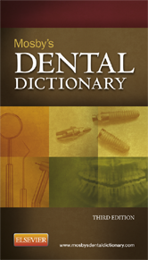 RK27 Mosby's Dental Dictionary