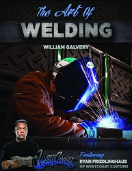 TS227 Art of welding